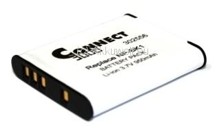 Ersatzakku für Sony NP-BK1 NPBK1 DSC-S 750 DSC-S750