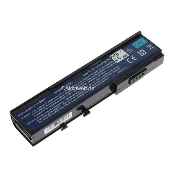 Akku für Acer Aspire 3620 BT.00603.012 GARDA31 MS2180