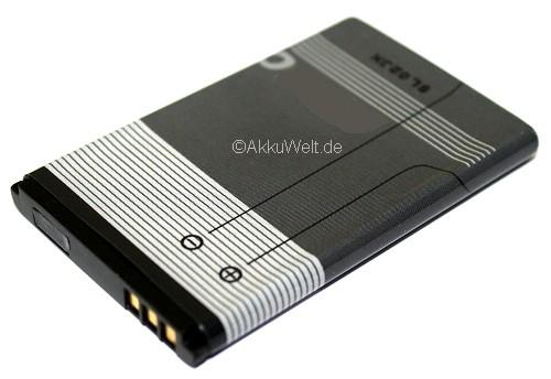 Ersatz Akku für Simvalley Mobile Easy-5 Plus PX-3371-675