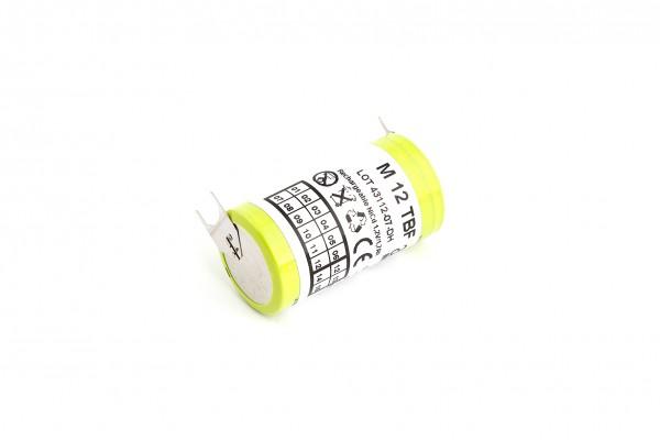 Akku für Fresenius Injektomat C/CP (VPE 5) Hochtemperatur (MIT +1/-2 Pin)