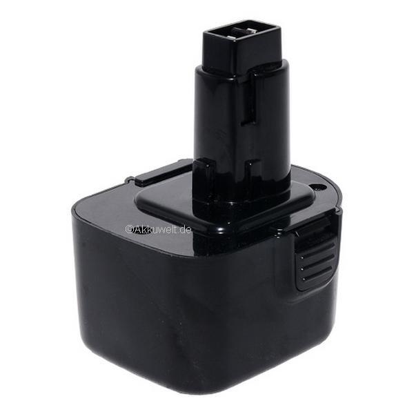 Ersatzakku für BTI Block GBS-M 12 00209.9 151946-13