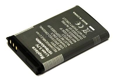 Ersatzakku für GPS i-TREK M1 M1 BT GPS M6 M7 Z1
