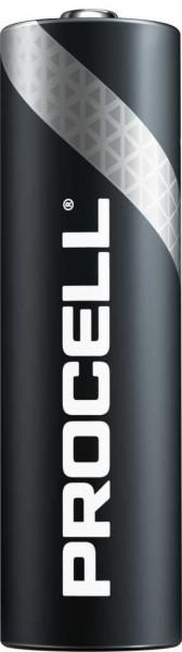 Duracell Procell Alkaline Batterie Mignon AA LR06 MN1500 ID1500