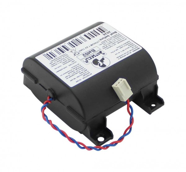 Pufferbatterie passend für Merlin Gerin 63707 Merlin Gerin Bal7 Merlin Gerin BATLi02