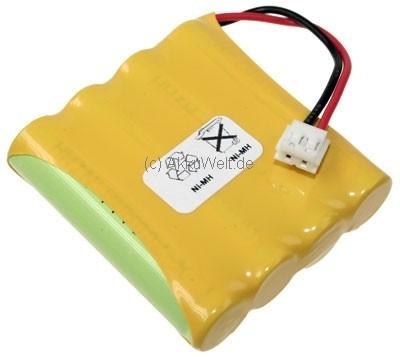 Ersatzakku für Babyphone Philips Avent SCD 468/84-R SCD468/84-R