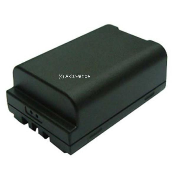 Ersatzakku für Scanner Fujitsu IPAD 100 IPAD 100-10 IPAD 100-10RF IPAD 100-14 IPAD 100-14RF IPAD 142