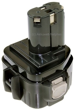 Ersatz Werkzeugakku Makita ML 120 1050DWA 6220DWE