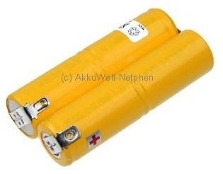 Ersatz Akku für Aesculap Bohrmaschine Drill GA605 GA606