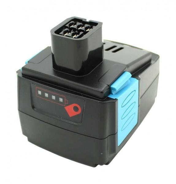 Ersatzakku für HILTI SFH 144-A CPC 14.4 V, SF144-A, SFH 144-A