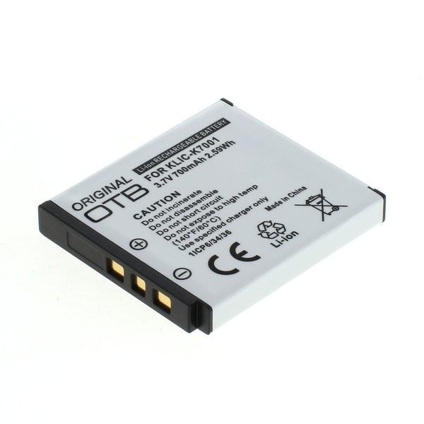 Ersatzakku Medion Life P43010 MD86063 MD86240 Silvercrest DS-1220T