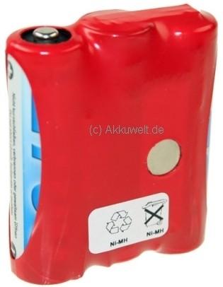 Ersatzakku für Handscanner Datalogic 4M PP2000C 00-862-00 00-864