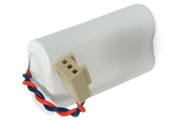 Pufferbatterie passend für DAITEM BATLi05 D14111 D14114 D14201 D14202 D14621 D8904 DP14000 DP8000
