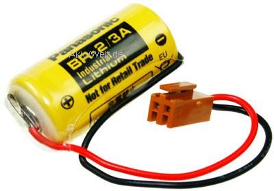 Ersatz Backup-Batterie CNC Speicherbatterien CNC CR17335SE-R
