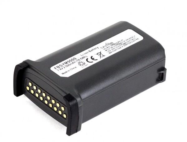 Ersatzakku Symbol Scannerakku für Handheld MC90XX MC91XX MC92XX
