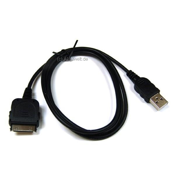OTB USB Datenkabel kompatibel zu Apple iPhone 3G 3GS 4 4S iPod