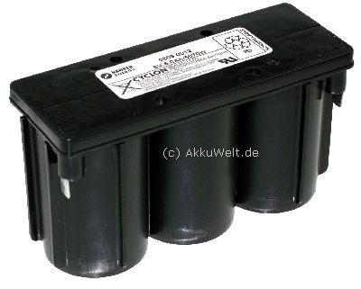 Akku HAWKER Cyclon Monoblock 5.0-6 für Abbott PCA Micro 4100