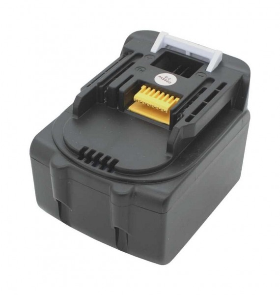 Ersatz Werkzeugakku für Makita BL1415 BL1430 TD135D M.J. Maillis Group PowertoolBattery C521011950Z-
