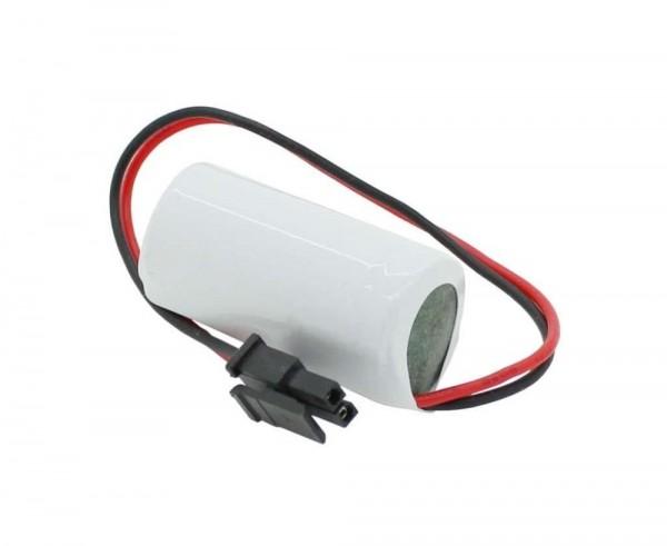 Lithium Batterie für Allen Bradley 1756-BA2 1756-L61 ControlLogix 5561 Series B