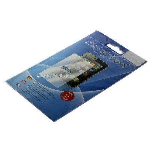 digishield Displayschutzglas für Sony Xperia Z5