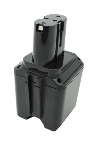 Werkzeugersatzakku für Bosch 3000VSR BS-8 GBM 9.6V VE VES VESP