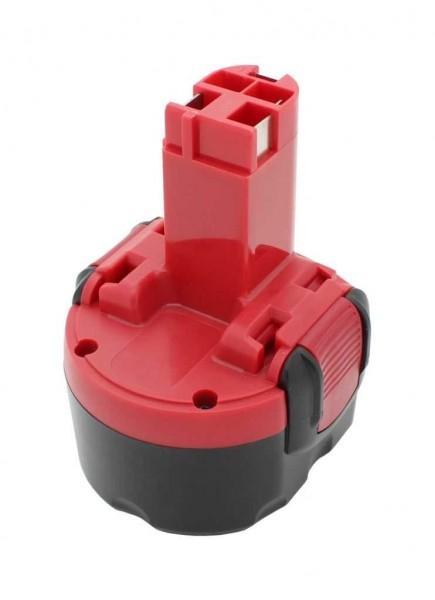 Ersatz Akku Bosch PSR GSR 9,6-1 9.6VE-2 PLI 9.6V 2607335529