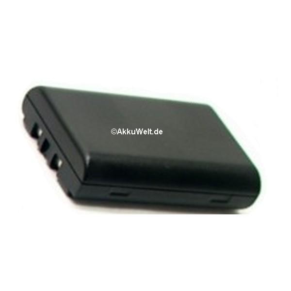 Ersatzakku für Sokkia 20-36098-01 SDR8100 Unitech HT660 PA600 PA950 PA966 PA967 PA970