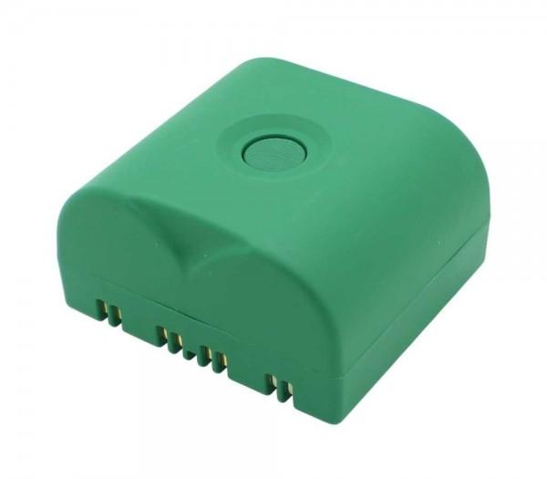 Pufferbatterie für Daitem 3599435008806 BATLi23 Logisty