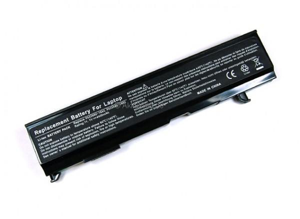 Ersatzakku für Toshiba Satellite Pro M40 M45 M50 M55 A80 A100 A
