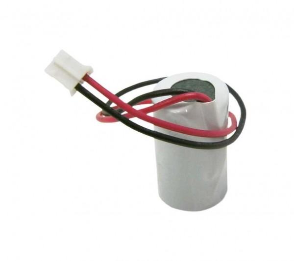 Ersatz Speicherbatterie passend für Varta 6127201390 06127201390 06127 201 390