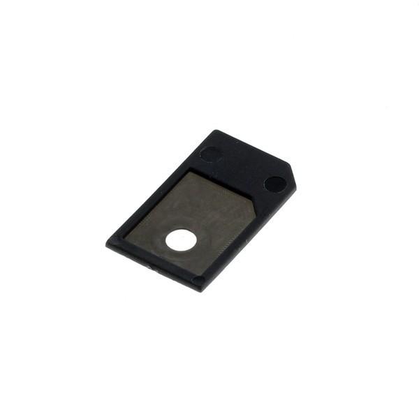 SIM-Adapter Micro-SIM- auf SIM-Kartenformat