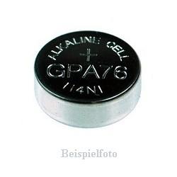 Varta/Maxell SR1130W AG10 LR54 GP89A 389 Uhrenbatterie