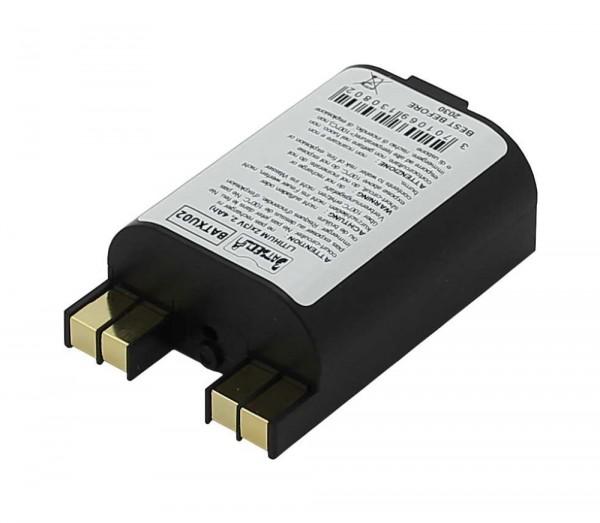 Pufferbatterie für RXU02X BATXU02