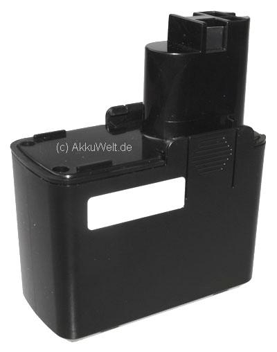 Ersatz Akku Bosch 2607335146 2607335160 GSR GSB PSR 14,4V