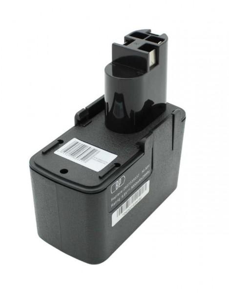 Ersatz Werkzeugakku Bosch GBM 9.6 VES-2 GBM9.6VES-2 GDR 90 GSB 9.6 VES-2 2 6