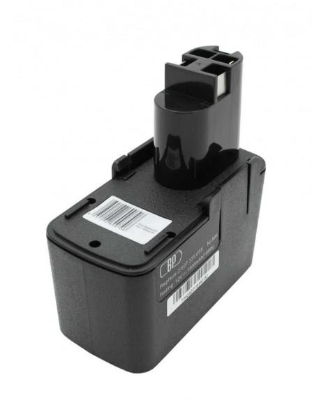 Ersatz Werkzeug Akku Bosch GSR12 GSR 12 PBS 12VSP-2, VET/VES-2 1