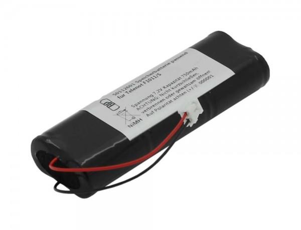 Speicherbatterie für Telenot F1011/S 6/N-270AA 35973