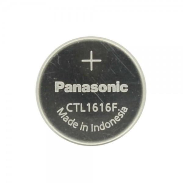 Kondensator für Casio CTL1616 CTL1616F Casio G-SHOCK GW-6900-1ER AWG101 G2800 GW1400 MTG960